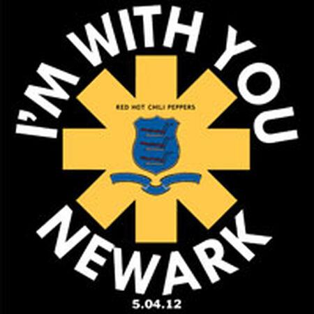05/04/12 Prudential Center, Newark, NJ