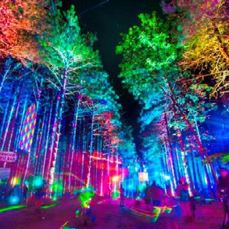 07/01/12 Electric Forest, Rothbury, MI