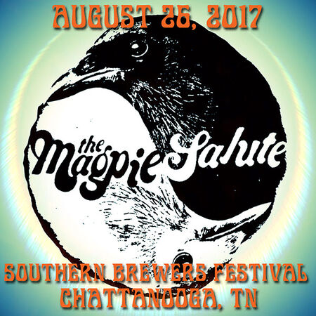 08/26/17 Southern Brewers Festival, Chattanooga, TN