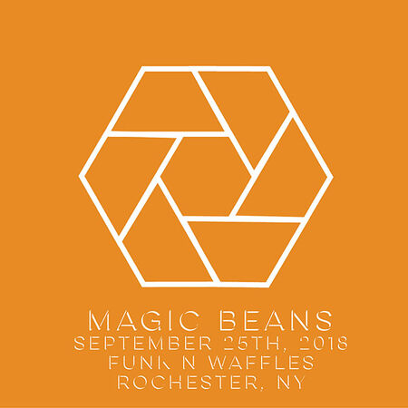 09/25/18 The Music Hall at Funk 'n Waffles, Rochester, NY
