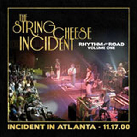 11/17/00 Rhythm of the Road: Volume One, Incident In Atlanta, Atlanta, GA