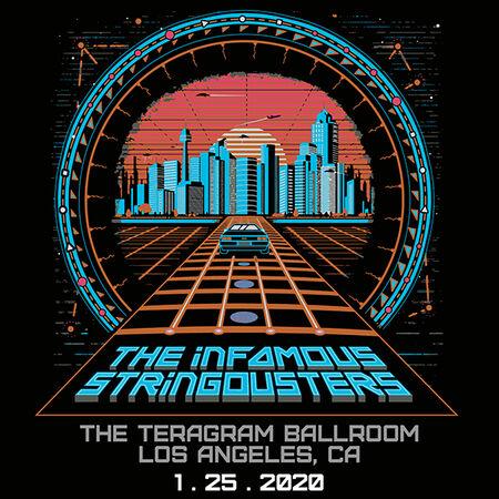 01/25/20 The Teragram Ballroom, Los Angeles, CA