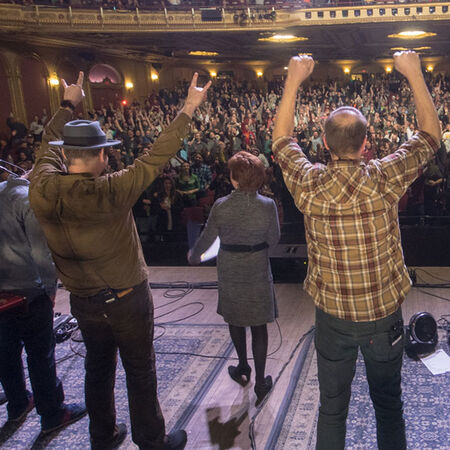 02/24/18 The Palace Theatre , Albany, NY