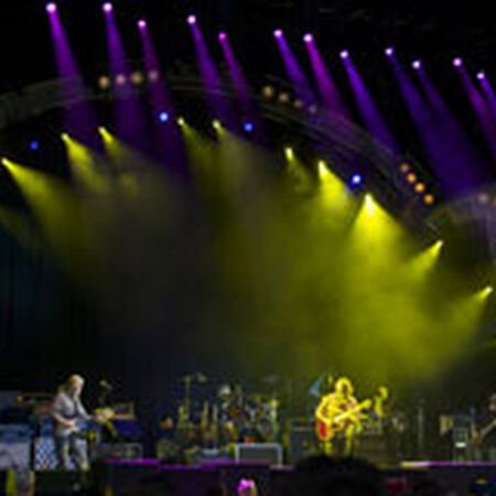 10/04/09 Verizon Wireless Amphitheater, Charlotte, NC