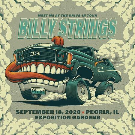09/18/20 Exposition Gardens, Peoria, IL