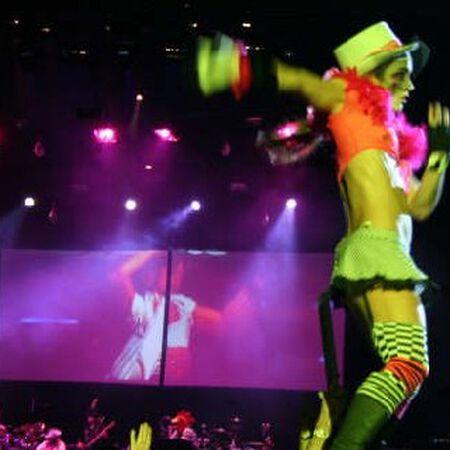 10/29/05 Orleans Ballroom, Las Vegas, NV