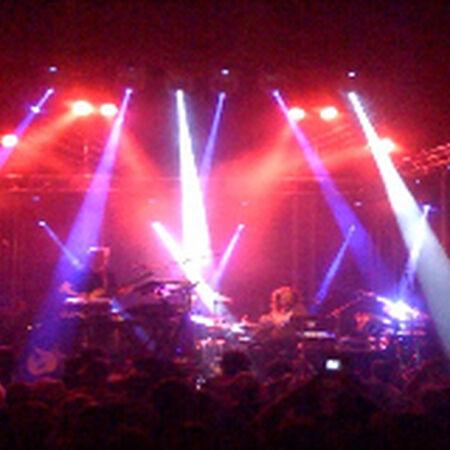 10/22/08 The Georgia Theater, Athens, GA