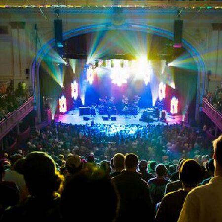 11/30/11 Lyric Opera House, Baltimore, MD