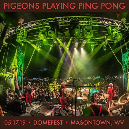 05/17/19 Domefest, Masontown, WV