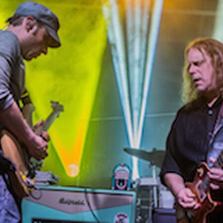 04/12/14 Wanee Music Festival, Live Oak, FL