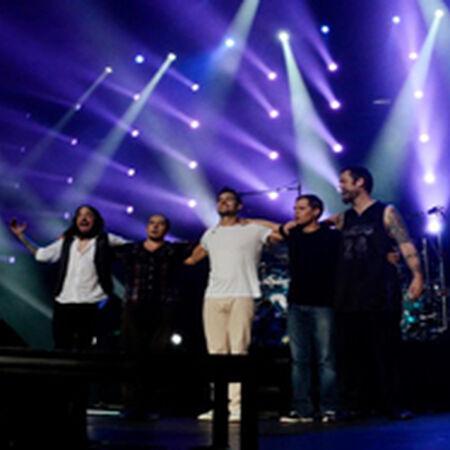 03/11/12 MGM Grand Arena, Las Vegas, NV