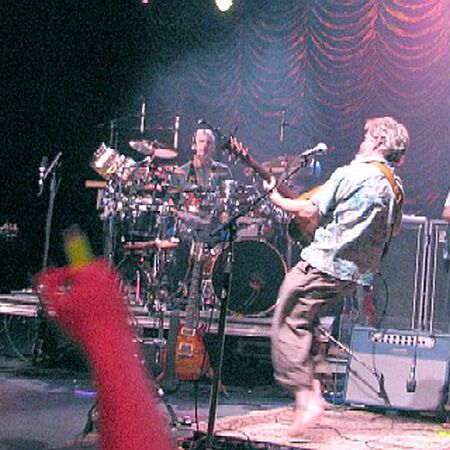 10/23/05 Tennessee Theatre, Knoxville, TN