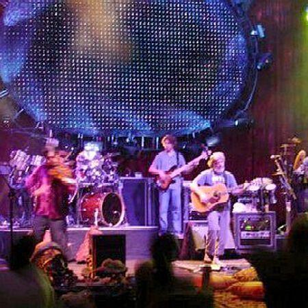 10/26/04 IU Auditorium, Bloomington, IN