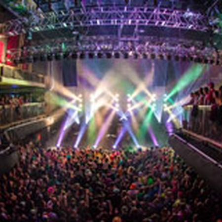 12/30/12 Rams Head Live, Baltimore, MD