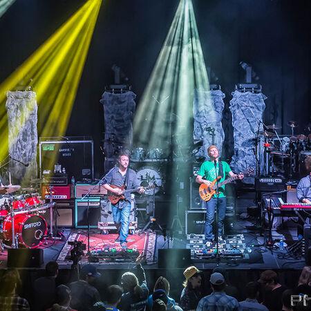 02/02/17 20 Monroe Live, Grand Rapids, MI