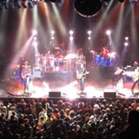 03/02/12 Theatre, Boston, MA