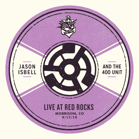 09/17/19 Red Rocks Amphitheatre, Morrison, CO