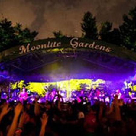 07/04/12 Moonlite Gardens, Cincinnati, OH