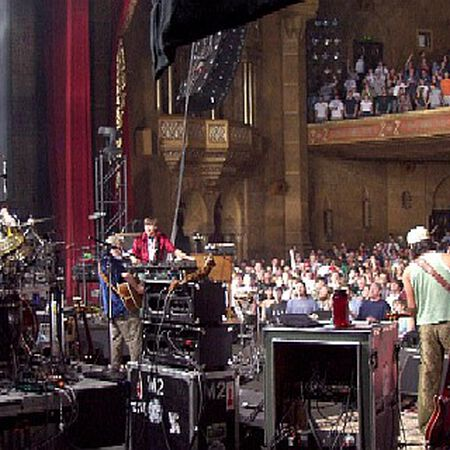 10/22/05 Theatre, Atlanta, GA