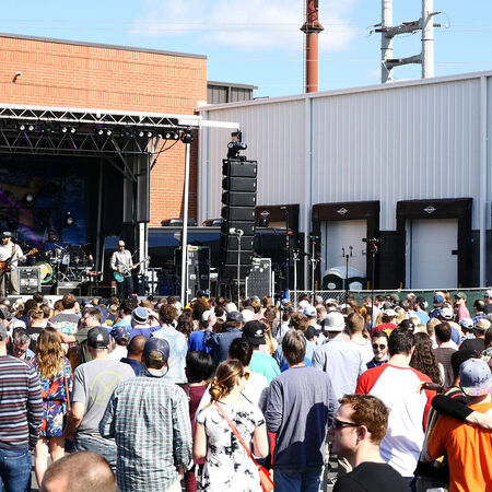 02/19/17 Sweetwater Brewery, Atlanta, GA