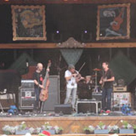 06/23/12 Telluride Bluegrass Festival, Telluride, CO