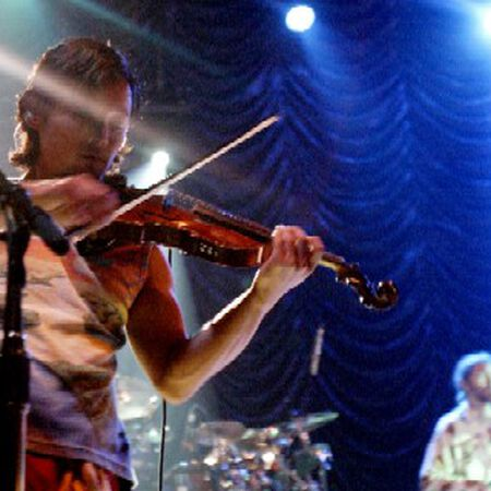 10/11/05 State Theatre, Ithaca, NY
