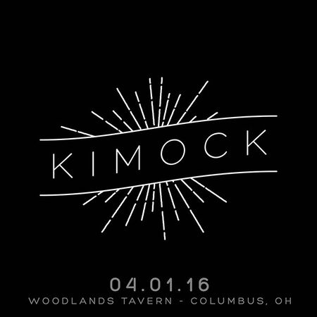 04/01/16 Woodland Tavern, Columbus, OH