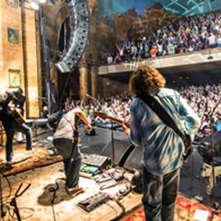 11/10/14 State Theatre, Ithaca, NY