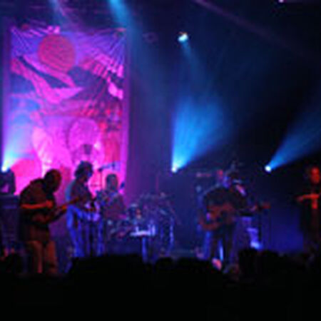 12/29/08 The Aladdin Theatre, Portland, OR
