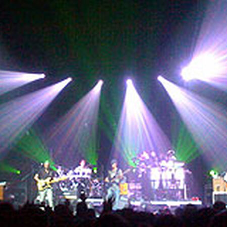 09/14/08 The Tabernacle, Atlanta, GA