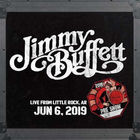 06/06/19 Verizon Arena, Little Rock, AR