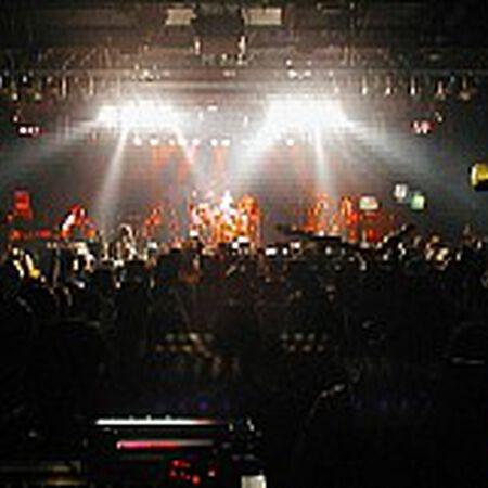 04/19/04 On Air Osaka, Osaka,  JPN