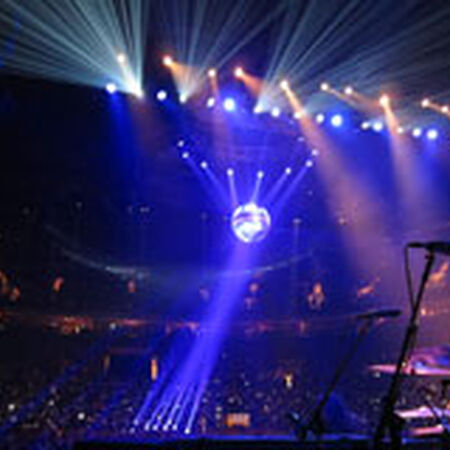 12/31/11 Time Warner Cable Arena, Charlotte, NC