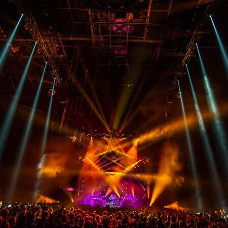 12/30/16 Bridgestone Arena, Nashville, TN