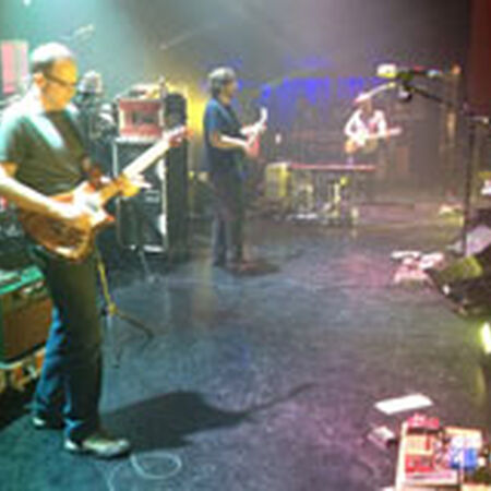 02/08/13 Capitol Theater, Madison, WI