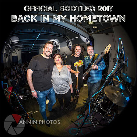 Official Bootleg 2017 - Back In My Hometown