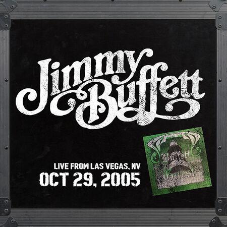 10/29/05 MGM Grand Garden Arena, Las Vegas, NV
