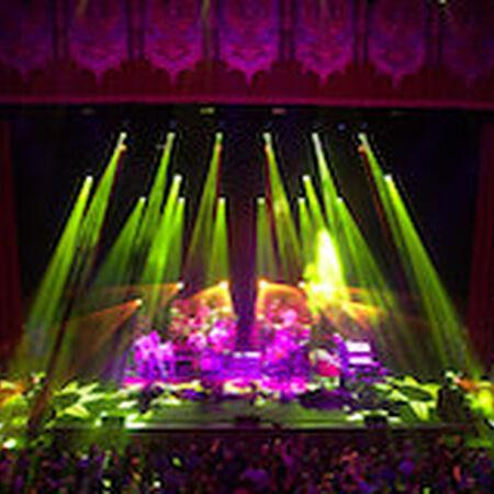 03/08/14 Fox Theatre , Oakland, CA