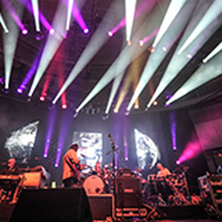 04/22/16 N. Charleston Coliseum, Charleston, SC