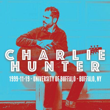 11/19/99 University of Buffalo, Buffalo, NY