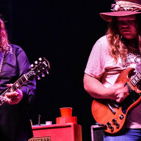 06/03/16 Mountain Jam, Hunter, NY