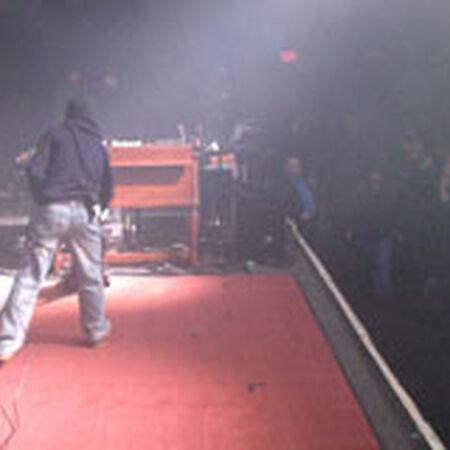 02/01/13 The Orbit Room, Grand Rapids, MI