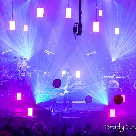 01/29/16 Electric Factory, Philadelphia, PA