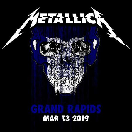 03/13/19 Van Andel Arena, Grand Rapids, MI