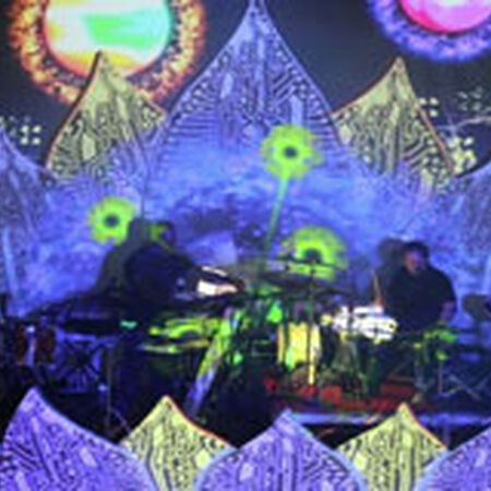 05/01/12 Revolution Music Room, Little Rock, AR