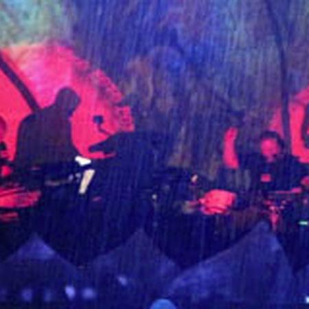 08/03/12 Infrasound Music Festival, Houston, MN