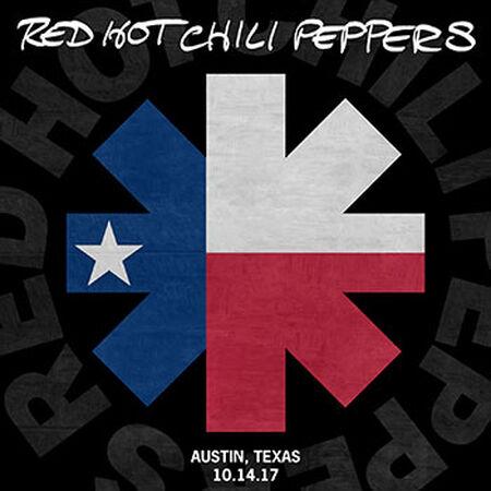10/14/17 Austin City Limits Music Festival, Austin, TX