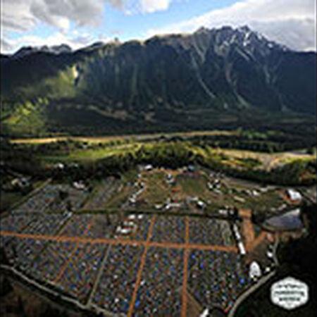 07/18/15 Pemberton Music Festival, Pemberton, BC