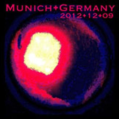 12/09/12 Hansa 39, Munich, DE