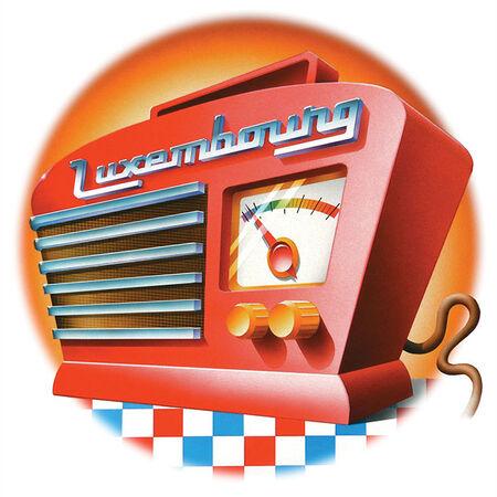 05/16/72 La Grande Salle Du Grand Theatre, Luxembourg, LU